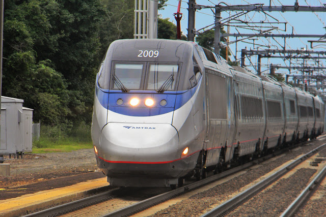 Acela Express