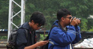 Bincang Santai KAI & Railfans: Menjawab Masalah Foto di Stasiun Hingga Cosplay