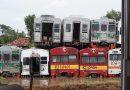 Railfanning dan Wisata Kuliner di Cikaum