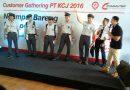 [Opini Penulis] 2017, Kultur JR East Semakin Kuat di Tubuh PT. KCJ