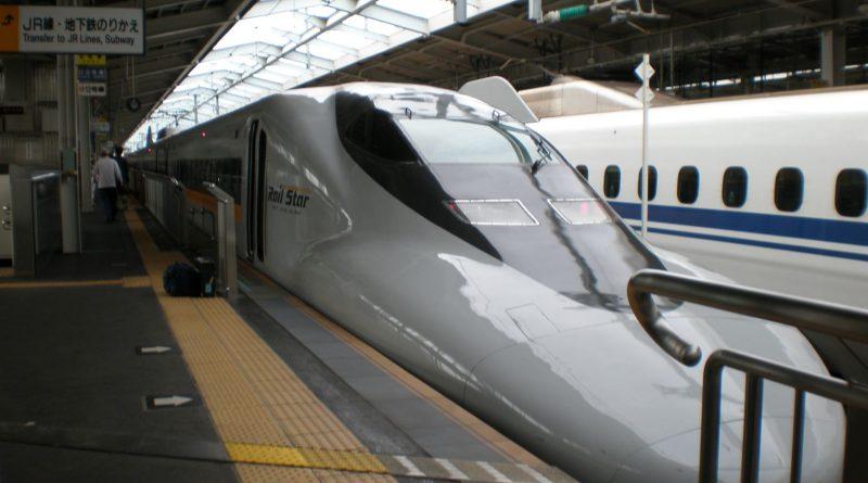 10 anggapan orang Indonesia terhadap perkeretaapian Jepang