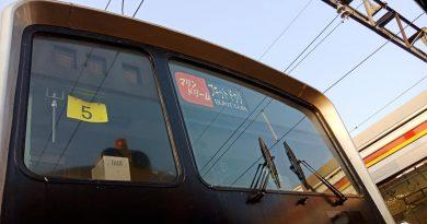 krl seri 205 jalur musashino