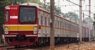 Rangkaian 6108F