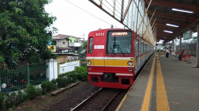 Bogor-Jatinegara