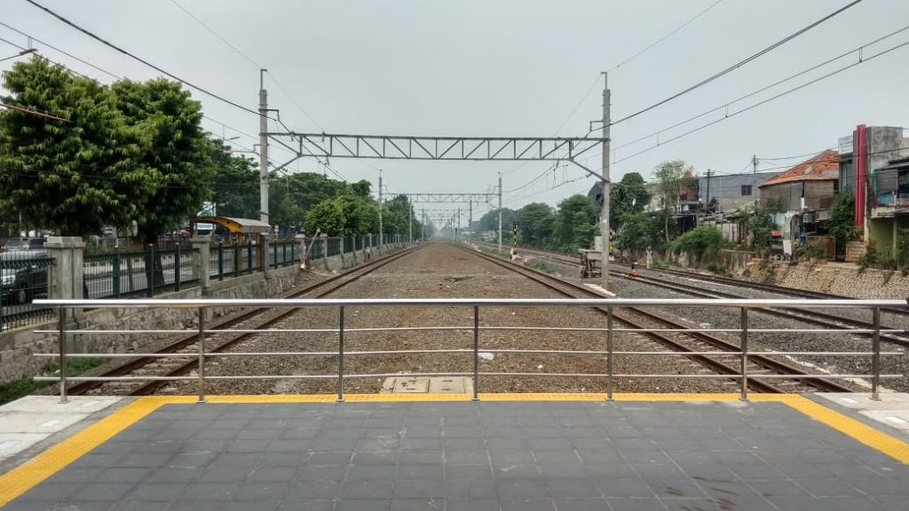 Stasiun Buaran