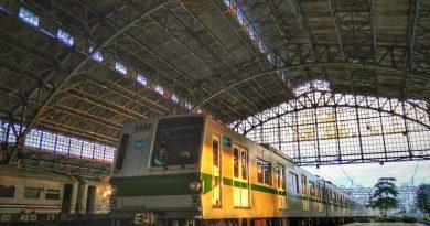 KRL seri 6000 6122F