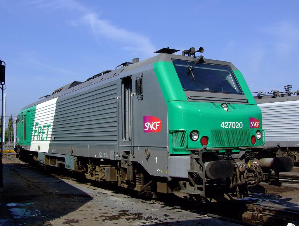 SNCF BB 27000