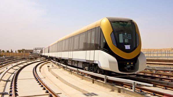Rangkaian Riyadh Metro