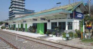 Stasiun Indro