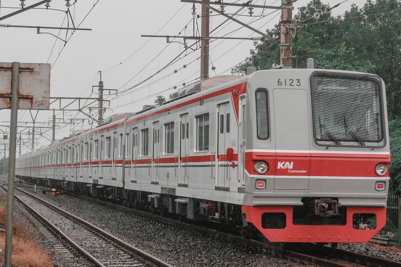 rangkaian 6123F