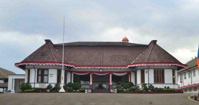 Kantor pusat PT KAI