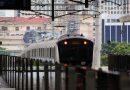 Platform Screen Doors MRT Jakarta