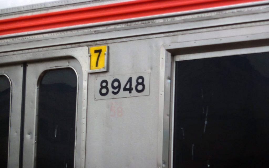 krl eks tokyu 8618F