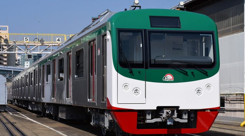 Armada Dhaka MRT Line 6