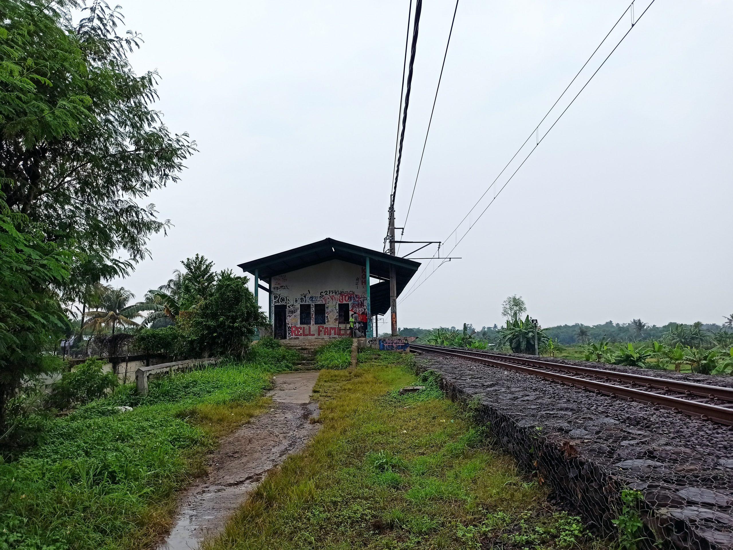 Stasiun Pondok Rajeg