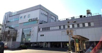 Stasiun Nishi-Kawaguchi