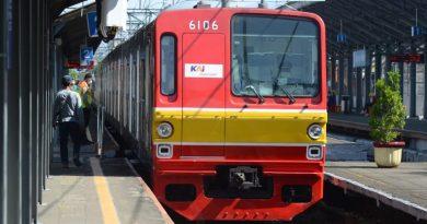 6106F tanpa terali