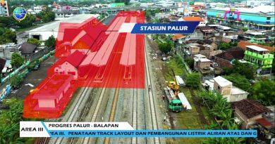 Stasiun Palur