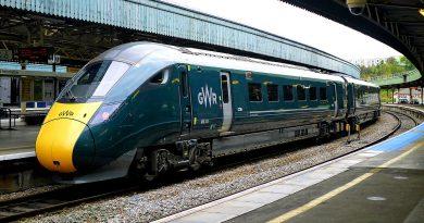Class 800 Great Western