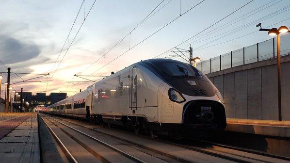Renfe Class 106