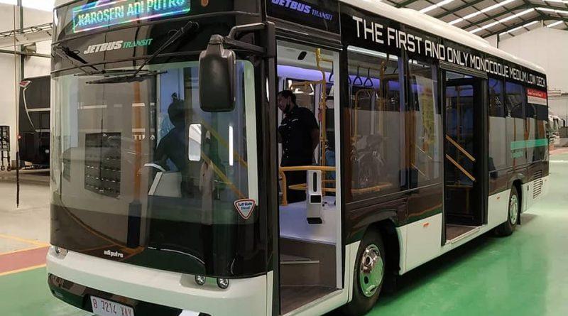 Jetbus Transit
