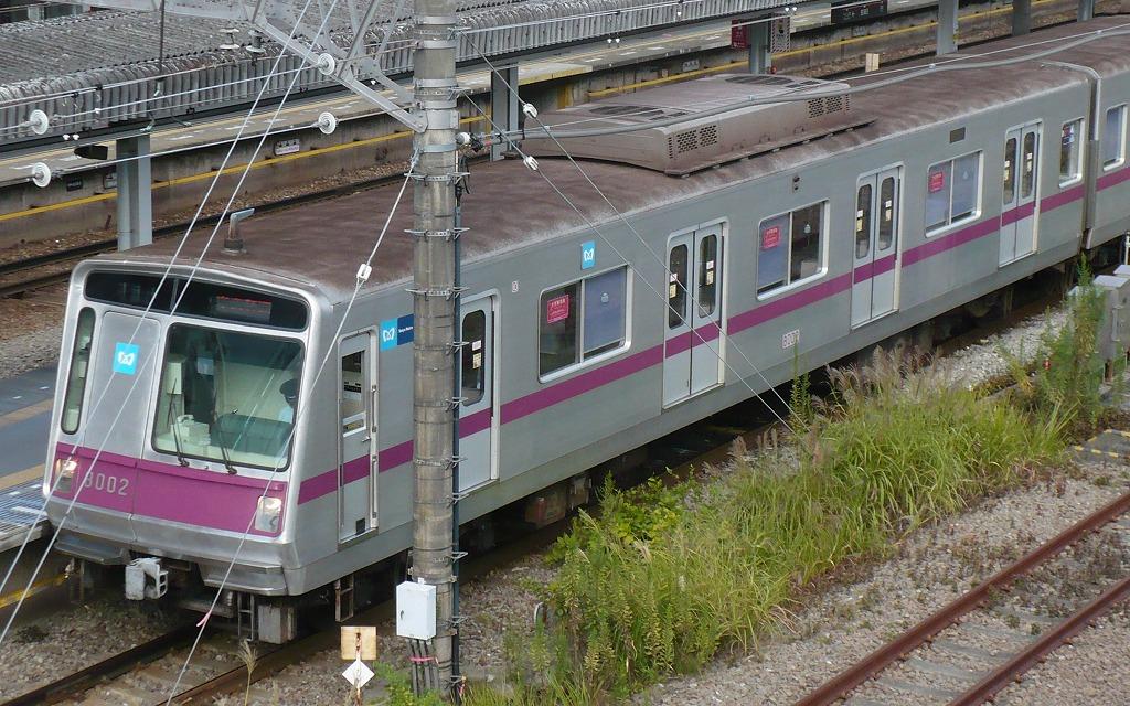 8102F B-Refurbishment