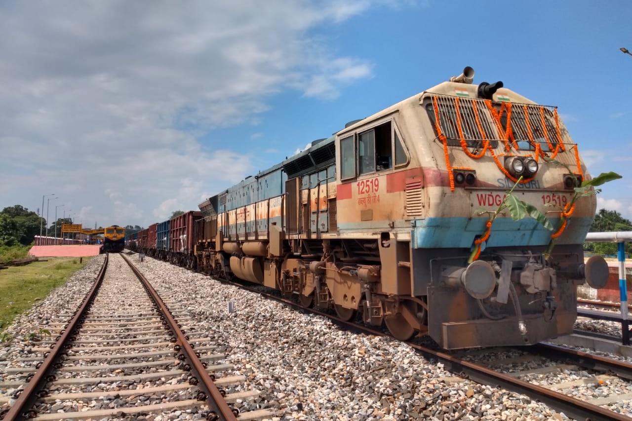 KA lintas batas India-Bangladesh