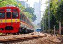 Berikut Rencana Tarif Integrasi Transportasi Urban dan Suburban Jakarta