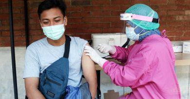 Peran Grup KAI dalam Program Vaksinasi COVID-19