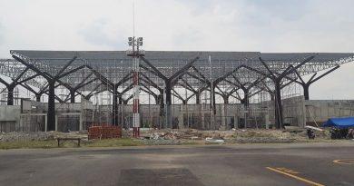 Bandara Ngloram