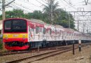 KAI Commuter Ujicobakan Penggunaan Aplikasi PeduliLindungi