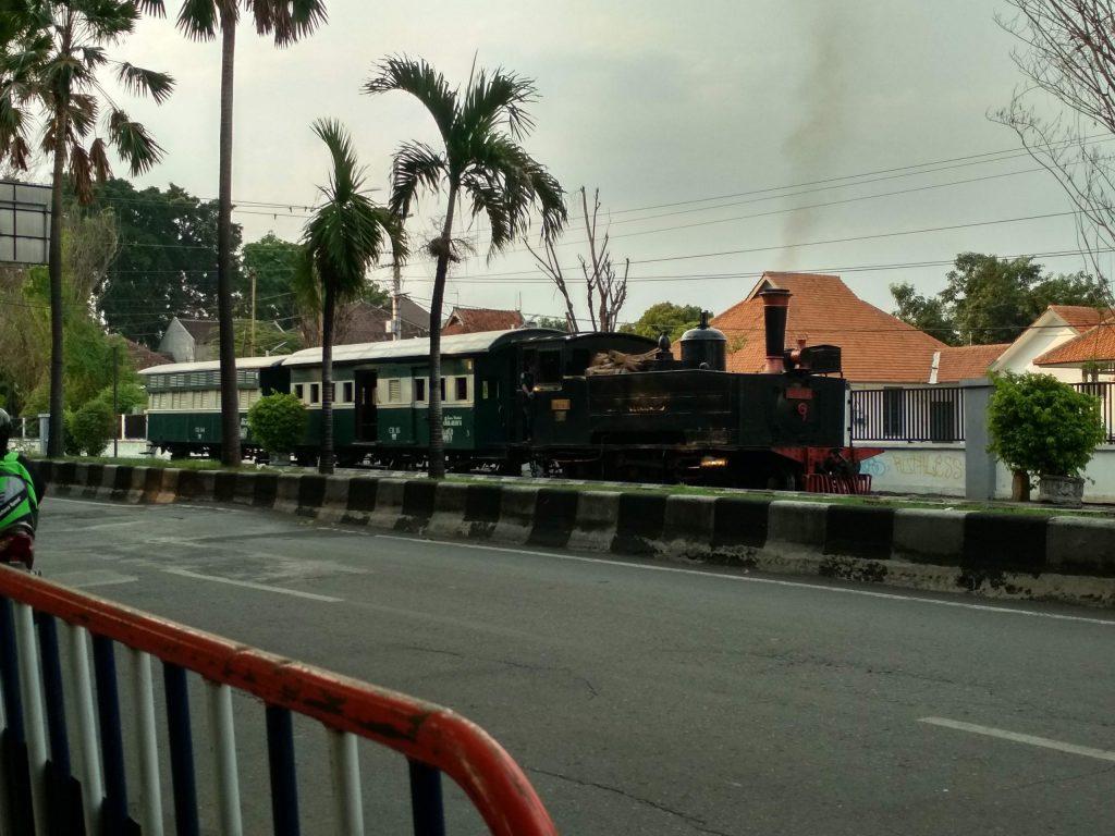 Lokomotif C1218