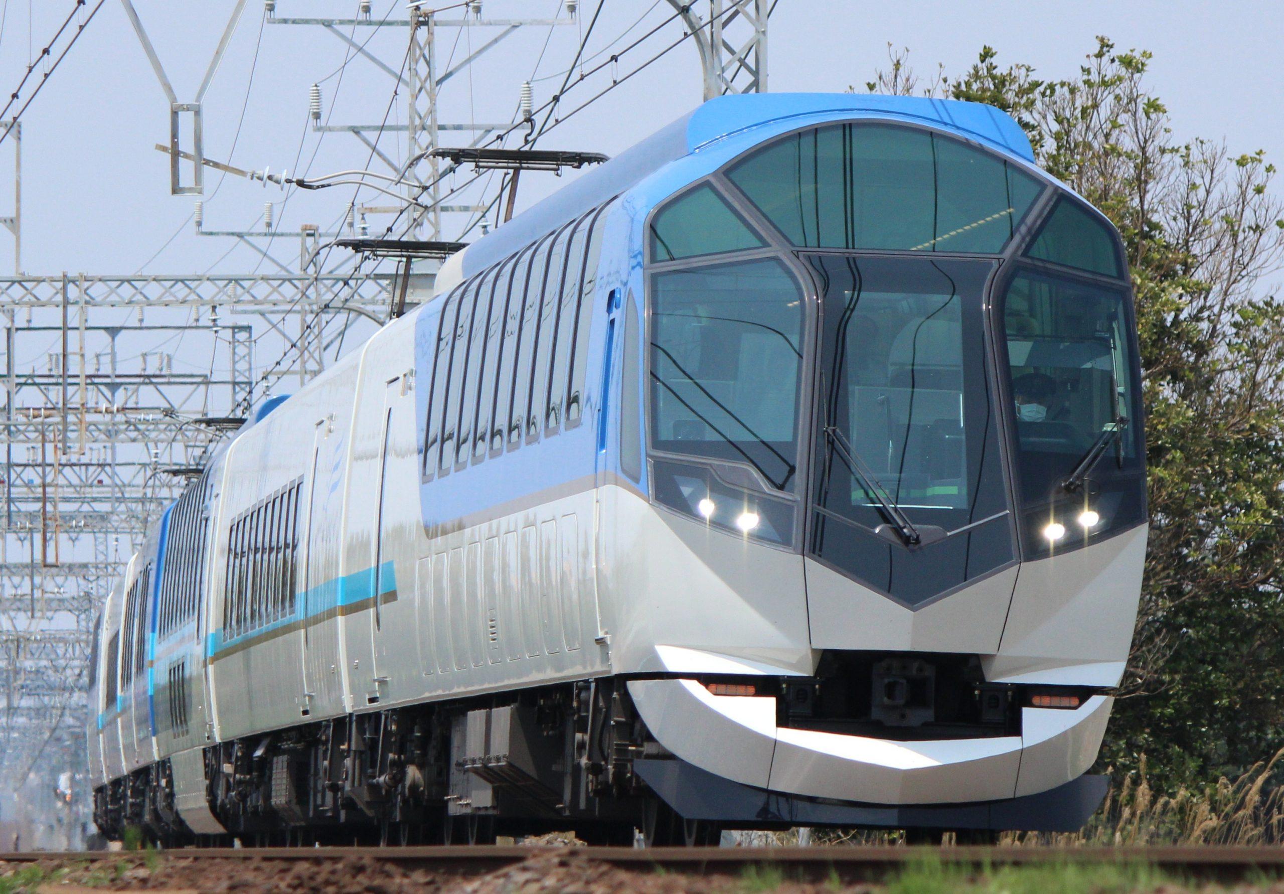 Kintetsu 50000