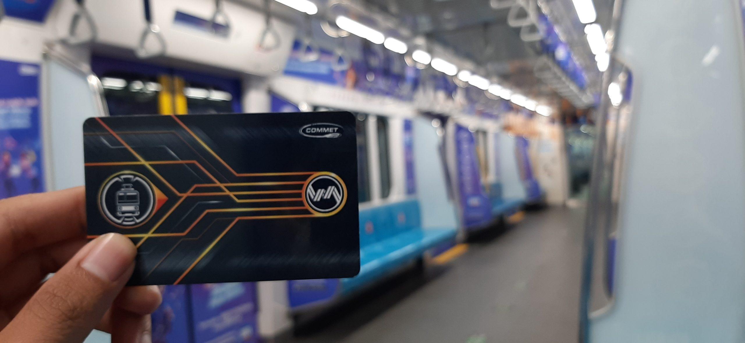 KMT MRT Jakarta